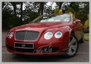 View Bentley Continental GTC 6.0L 2007