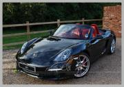 View Porsche Boxster S PDK VAT Qualifying New Model 2012