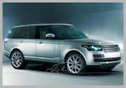 View Land Rover Range Rover VAT qualifying **NEW MODEL** 2013
