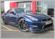 View Nissan GTR Track Pack VAT Qualifying *White Available too* 2012