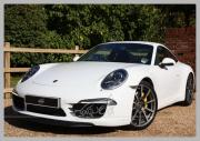View Porsche 911 Carrera S PDK VAT Qualifying 991 Model 2015