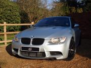 View BMW M3 Coupe Vat Qualifying Frozen Silver Edition 2012