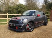 View MINI JCW GP VAT Qualifying 1 of 2000 Worldwide 2013