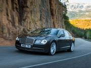 View Bentley Flying Spur VAT Qualifying 2015