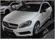 View Mercedes-Benz A45 AMG 4matic VAT qualifying 2017