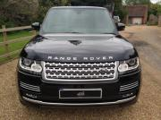 View Land Rover 3.0 TDV6 Vogue SE VAT Qualifying 2013