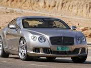 View Bentley Continental VAT Qualifying GT V8 2015