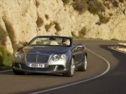 View Bentley Continental VAT Qualifying GTC W12 2015