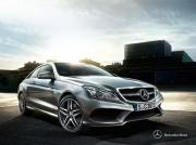 View Mercedes-Benz E200 VAT Qualifying CGI Coupe AMG Sport 2013