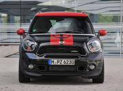 View MINI Countryman VAT  Qualifying John Cooper Works 2013