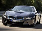 View BMW i8 VAT Qualifying eDrive 2015