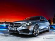 View Mercedes-Benz E300 VAT Qualifying Sports AMG Hybrid 2015