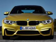 View BMW M4 VAT Qualifying Coupe 2015