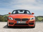 View BMW Z4 VAT Qualifying Roadster sDrive 35iS 2015