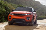 View Land Rover Evoque VAT Qualifying Autobiograpy Dynamic 2017