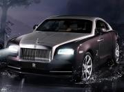 View Rolls-Royce Wraith VAT Qualifying  2015