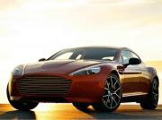 View Aston Martin Rapide S VAT Qualifying  2015