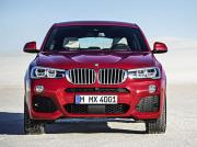 View BMW X4 VAT Qualifying xDrive30d SE 2015