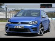 View Volkswagen Golf VAT Qualifying R 2015