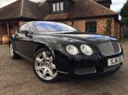 View Bentley Continental GT  Mulliner 2006