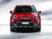 View Fiat 500X VAT Qualifying  4X4 OPENING EDITION 2015