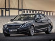 View Mercedes-Benz S500 VAT Qualifying Plug-in Hybrid AMG  2015