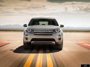 View Land Rover Discovery Sport VAT Qualifying HSE luxury 2017