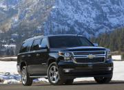 View Chevrolet Suburban VAT Qualifying Armoured LT MY15 LHD 2015