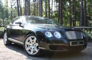 View Bentley Continental GT Mulliner  2007