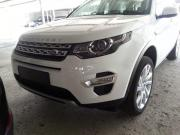 View Land Rover Discovery Sport 2.0 Si4 VAT Qualifying HSE Luxury 2015