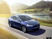 View Tesla Model X VAT Qualifying P90D Tax Free Sales Available 2017