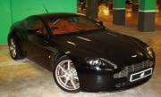 View Aston Martin V8 Vantage Coupe Manual  2007