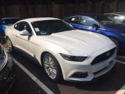 View Ford Mustang (VAT Qualifying) 2.3  Fastback 2017