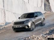 View Land Rover Velar VAT Qualifying First Edition 2018