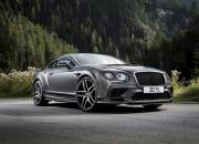 View Bentley Continental VAT Qualifying Supersports 2017
