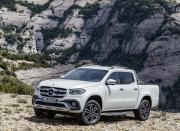 View Mercedes-Benz x class (VAT Qualifying) POWER Line 2018