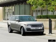 View Land Rover Range Rover VAT Qualifying P400e Vogue Plug-in Hybrid Electric 2018