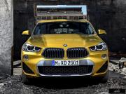 View BMW X2 VAT Qualifying xDrive20d M Sport X 2018
