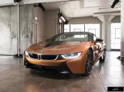 View BMW i8 VAT Qualifying Roadster 2018