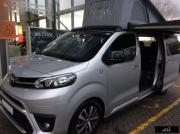 View Toyota Proace VAT Qualifying 115 2017