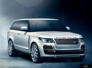 View Land Rover Range Rover VAT Qualifying SV Coupé 2018