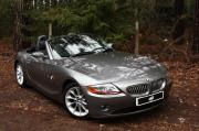 View BMW Z4 Roadster 3.0i Automatic SE 2003