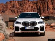 View BMW X5 VAT Qualifying Various edition optional 2019