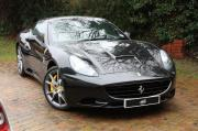 View Ferrari California Convertible 2+2  2010