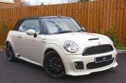 View MINI Cooper S Convertible Auto JCW Body Kit 2010