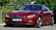 View BMW 650 Sport 4.4i V8 Coupe 2011