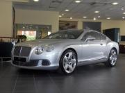View Bentley GT 2012 Model Mulliner VAT Q 2012