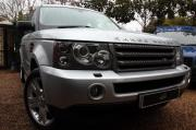 View Land Rover Range Rover Sport HSE 2006