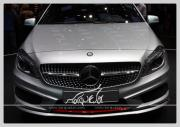View Mercedes-Benz A200 CGI Sport Vat Qualifying 2013